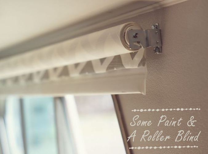 Can You Paint Roller Blinds