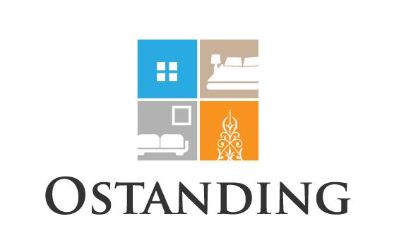 ostanding logo