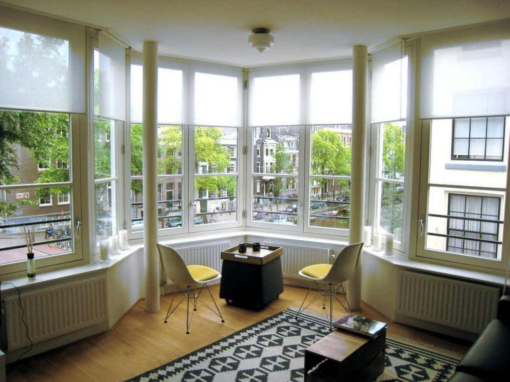 Bay Window Designs For Homes ~ Interiors Design
