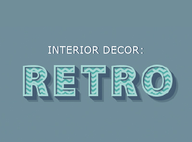 Interior Design Retro