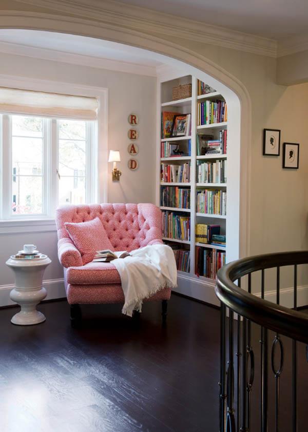 Comfy Reading 5