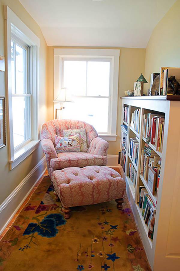 Comfy reading 6