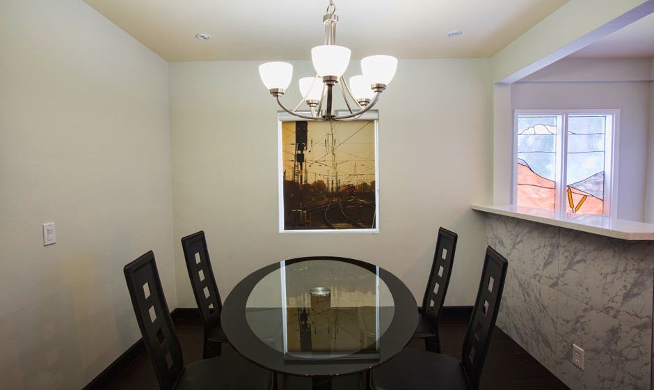 dining room 1 theme